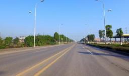 九龙坡西彭与陶家储备地配套路网启动实施
